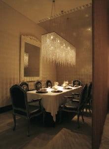 Gary Rhodes Restaurant