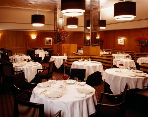 The Savoy Hotel & Grill