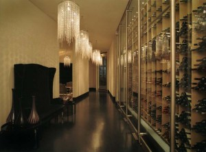 The Wine Corridor- Gary Rhodes Restaurant