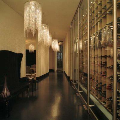 The Wine Corridor- Gary Rhodes Restaurant