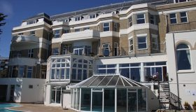Carlton Hotel Bournemouth