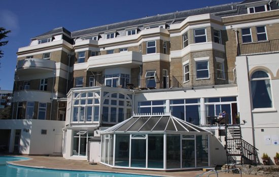 Carlton Hotel Bournemouth