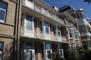 Hallmark Hotel Bournemouth Carlton - completed external works