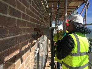 Signia Refurbishment | Timeshare Building Bournemouth