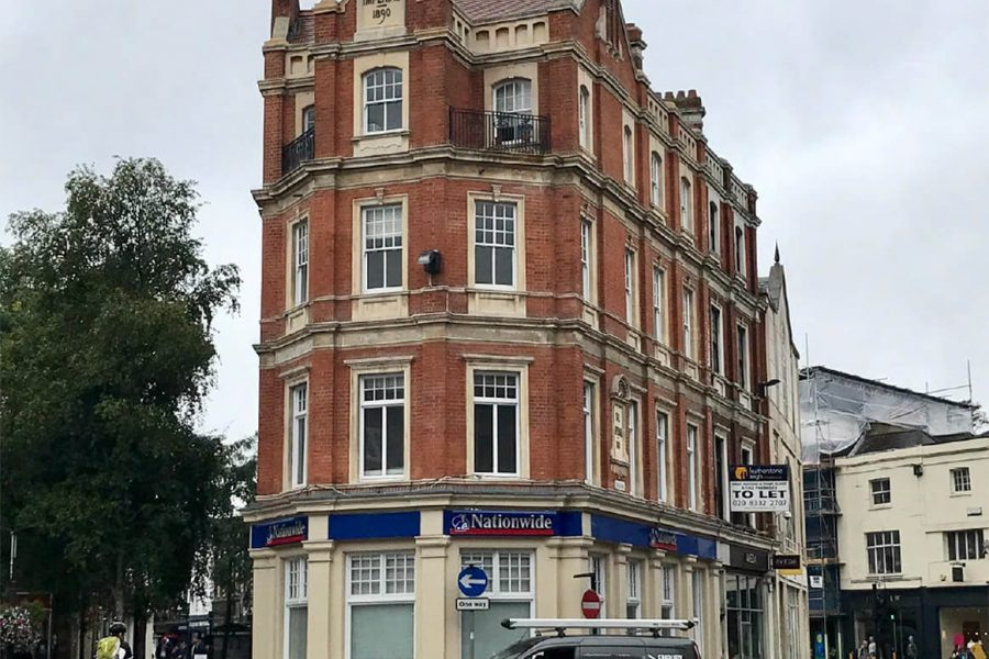 The Square Richmond
